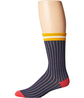 Lacoste - Mixed Stitch Sock