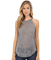 LNA - Burnout Bib Tank Top