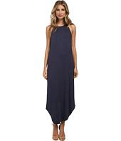 LNA - Leigh Bib Tank Dress