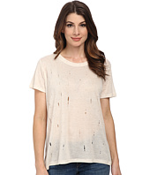 LNA - Distressed Tee