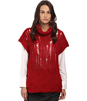 Vivienne Westwood Anglomania - Square Jumper