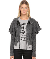 Vivienne Westwood Anglomania - Cropped Titan Cardigan