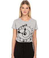 Vivienne Westwood Anglomania - Clock T-Shirt
