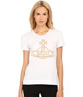 Vivienne Westwood Anglomania - Stud Orb T-Shirt