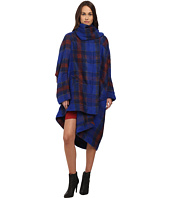 Vivienne Westwood Anglomania - Blanket Cape