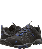 Jack Wolfskin Kids - Mountain Storm Waterproof Low (Big Kid)
