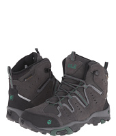 Jack Wolfskin Kids - Mountain Storm Waterproof Mid (Big Kid)