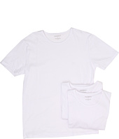 Emporio Armani - 3-Pack Cotton Crew Neck