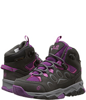 Jack Wolfskin Kids - Mountain Attack 2 Waterproof Mid (Toddler/Little Kid)