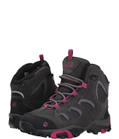 Jack Wolfskin Kids - Mountain Storm Waterproof Mid (Little Kid/Big Kid)