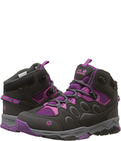 Jack Wolfskin Kids - Mountain Attack 2 Waterproof Mid (Little Kid/Big Kid)