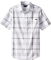 O'Neill Kids - Arcade Short Sleeve Woven Shirt (Big Kids)