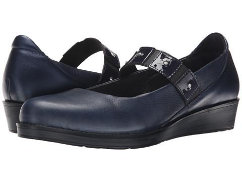 Naot Footwear Honesty