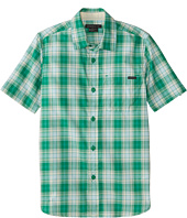 O'Neill Kids - Chit Chat Short Sleeve Woven Shirt (Big Kids)