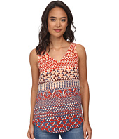 Lucky Brand - Ombre Geo Tank Top