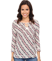 Lucky Brand - Tribal Rhythm Top