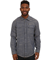 ExOfficio - Tivoli™ Chambray Long Sleeve Top