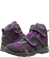 Jack Wolfskin Kids - Volcano Waterproof VC Mid (Big Kid)