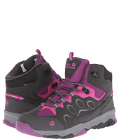 Jack Wolfskin Kids - Mountain Attack 2 Waterproof Mid (Big Kid)