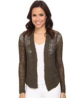 Lucky Brand - Textured Cardigan