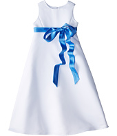 Us Angels - Satin A-Line Dress (Little Kids)