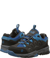 Jack Wolfskin Kids - Mountain Attack 2 Waterproof Low (Toddler/Little Kid)