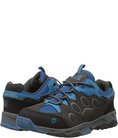Jack Wolfskin Kids - Mountain Attack 2 Waterproof Low (Big Kid)