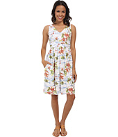 Fresh Produce - Tropic Flea Market Dress