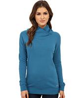 Burton - Her Logo Mock Neck Pullover