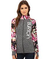 Burton - Quartz Full-Zip Sweatshirt