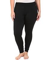 Terramar - Plus Size Ecolator Performance Tights W8542W