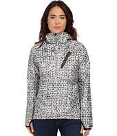 Burton - Cabin Pullover Reverse Jacket