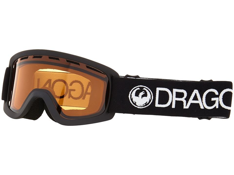 Dragon Alliance Lil D (Coal/Amber) Goggles