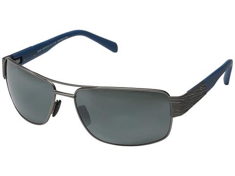 Maui Jim Ohia - Satin Grey/Blue/Neutral Grey