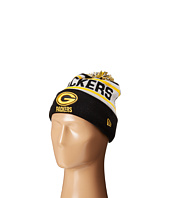 New Era - Biggest Fan Redux Green Bay Packers Black Team