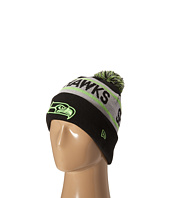 New Era - Biggest Fan Redux Seattle Seahawks Black Team