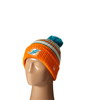 New Era - Traditional Stripe Miami Dolphins