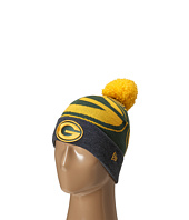 New Era - Logo Whiz Green Bay Packers Black Team