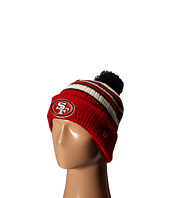 New Era - Traditional Stripe San Francisco 49ers