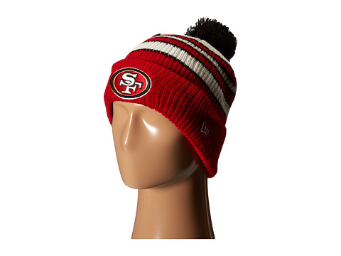 New Era Traditional Stripe San Francisco 49ers