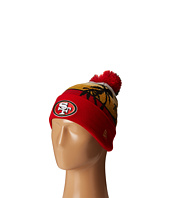 New Era - Winter Beachin San Francisco 49ers