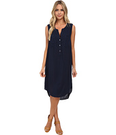 Velvet by Graham & Spencer - Eliah Sleeveless Challis Dress