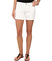 Lucky Brand - Roll-Up Shorts in White Cap