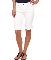 Lucky Brand - Bermuda Shorts in White Cap