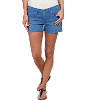 Lucky Brand - Cut Off Shorts in Victoria Blue