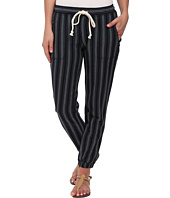 Lucky Brand - Novelty Stripe Jogger Pant