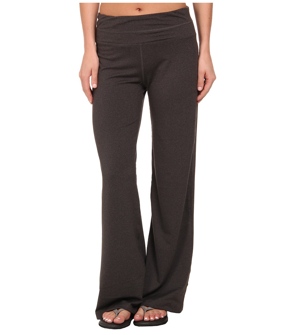 Stonewear Designs - Breathe Pants (Heather Gray) Womens Casual Pants
