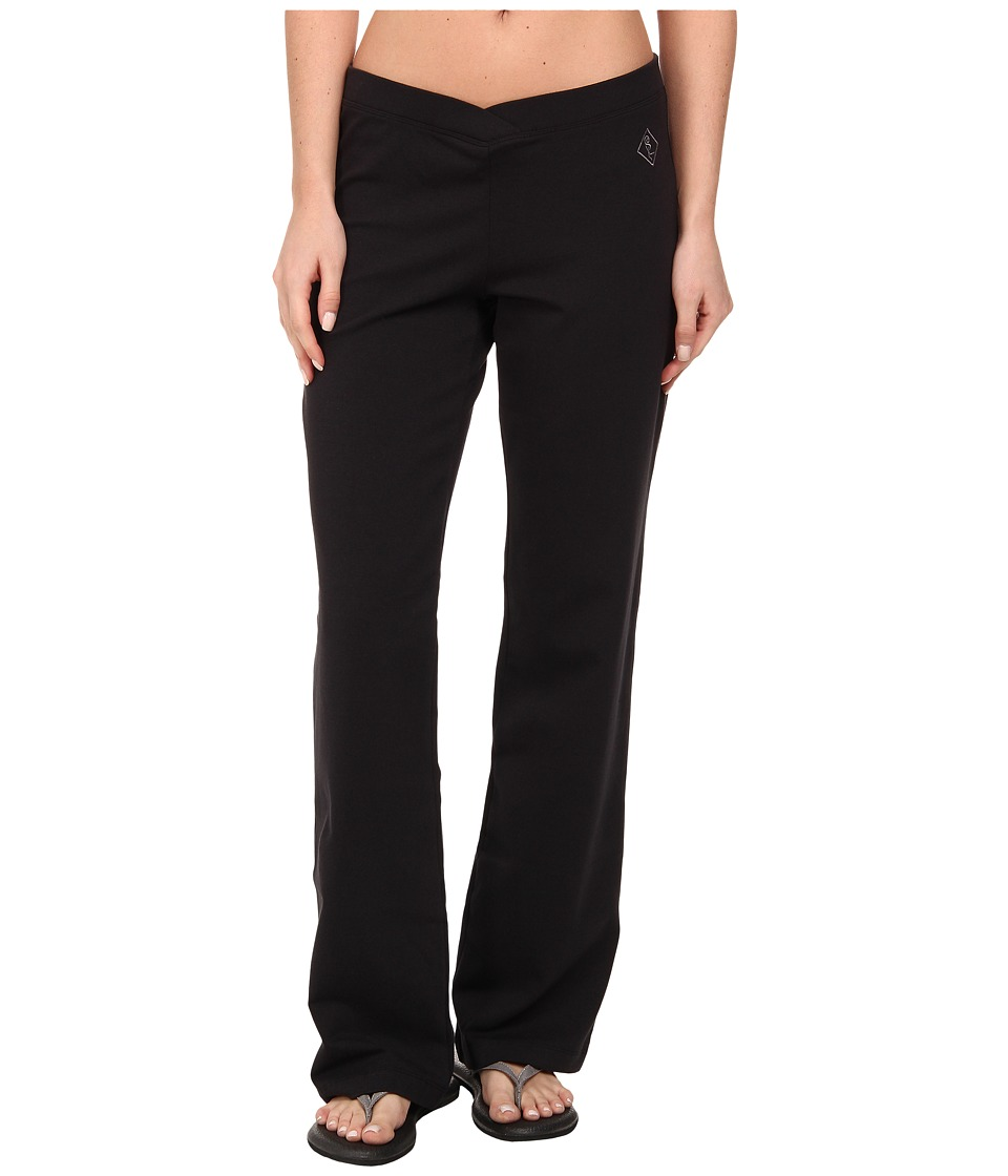 Stonewear Designs Stonewear Pants Regular (Black) Women's Casual Pants