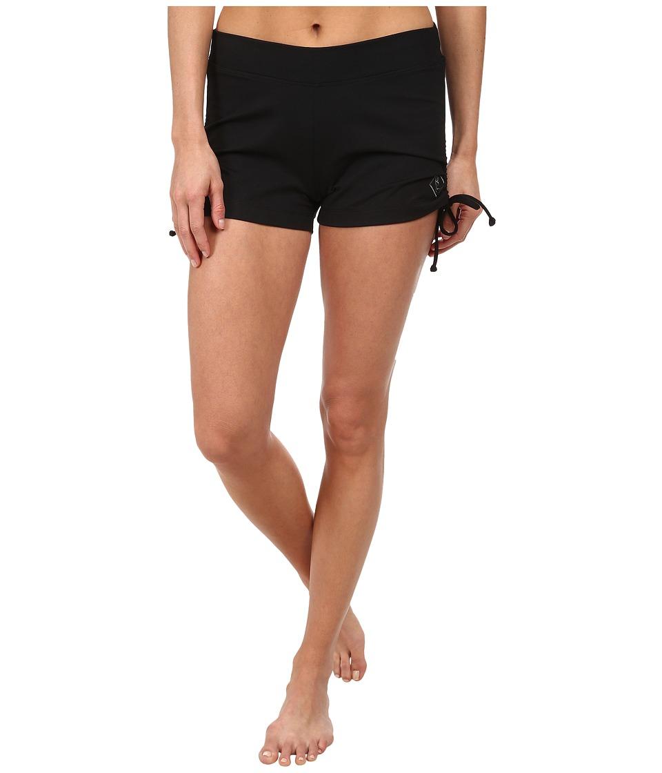Stonewear Designs - Hot Yoga Shorts