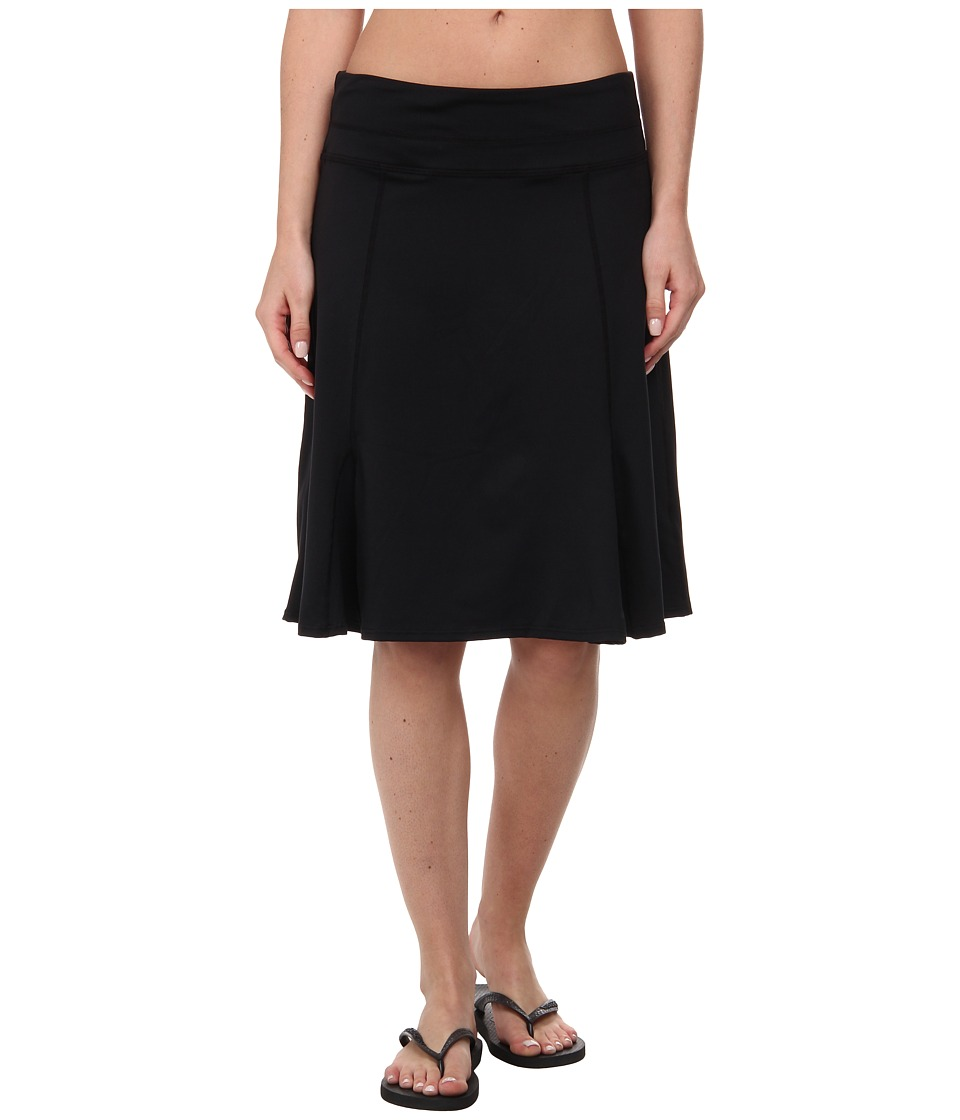Stonewear Designs Pippi Skirt (Black) Women